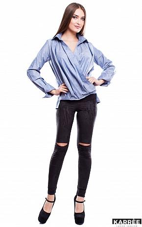 Рубашка Джолли, Комбинированный - фото 1