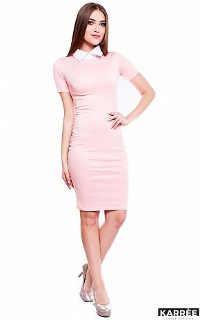 Платье Ангола, Розовый - фото 2