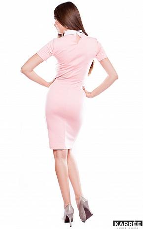 Платье Ангола, Розовый - фото 4