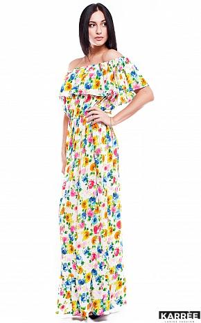 Платье Амур, Комбинированный - фото 2