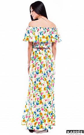 Платье Амур, Комбинированный - фото 3