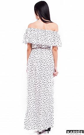 Платье Кама, Комбинированный - фото 3