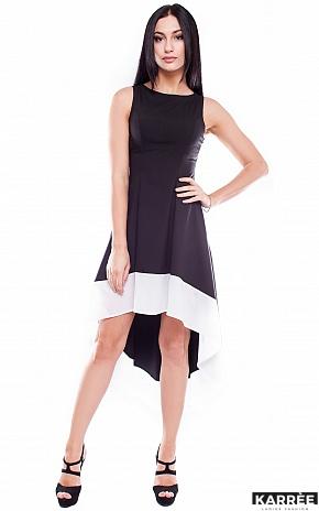 Платье Мессина, Комбинированный - фото 1