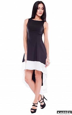 Платье Мессина, Комбинированный - фото 2