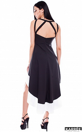 Платье Мессина, Комбинированный - фото 3
