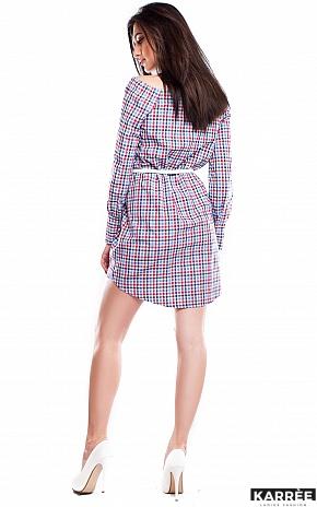 Платье Портленд, Комбинированный - фото 3