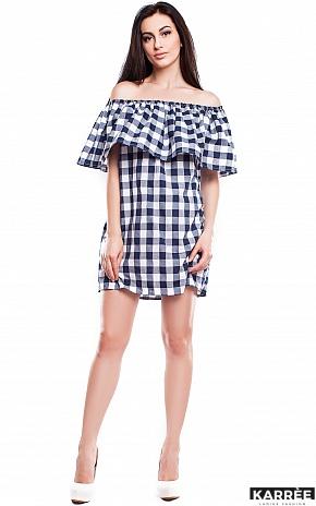 Платье Тусон, Комбинированный - фото 1