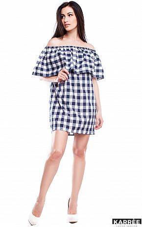 Платье Тусон, Комбинированный - фото 2