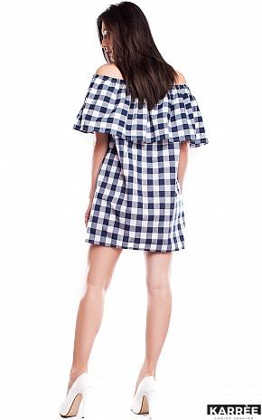Платье Тусон, Комбинированный - фото 3