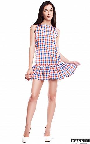 Платье Колорадо, Оранж - фото 1