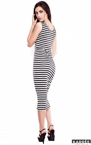 Платье Остин, Комбинированный - фото 3