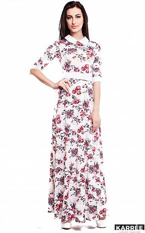 Платье Талса, Комбинированный - фото 1