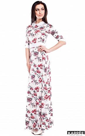Платье Талса, Комбинированный - фото 2