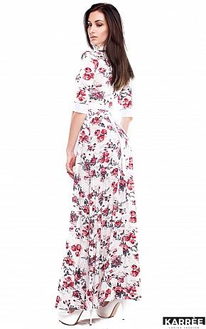 Платье Талса, Комбинированный - фото 3
