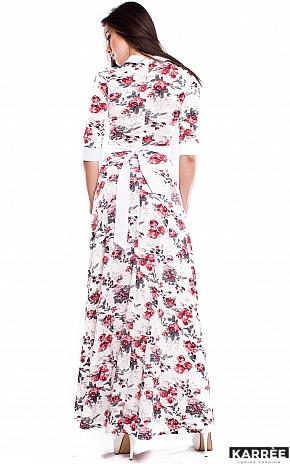 Платье Талса, Комбинированный - фото 4