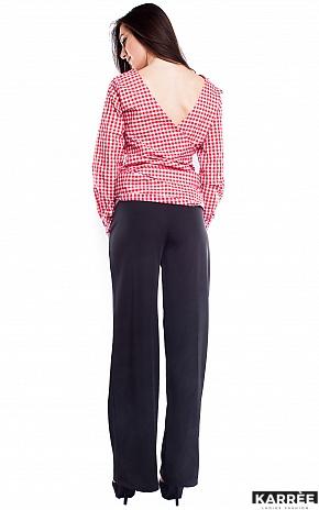 Рубашка Даллас, Красный - фото 2