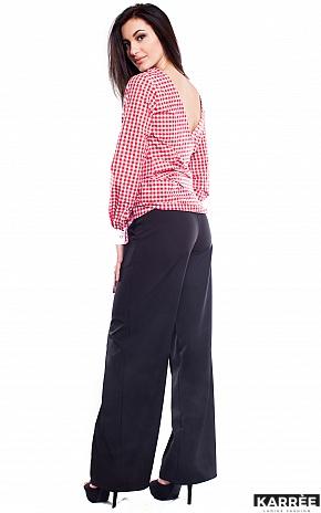 Рубашка Даллас, Красный - фото 3