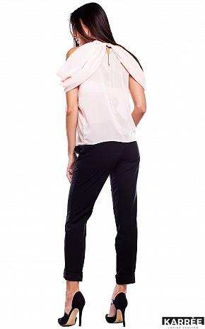 Блуза Бомонт, Персик - фото 4